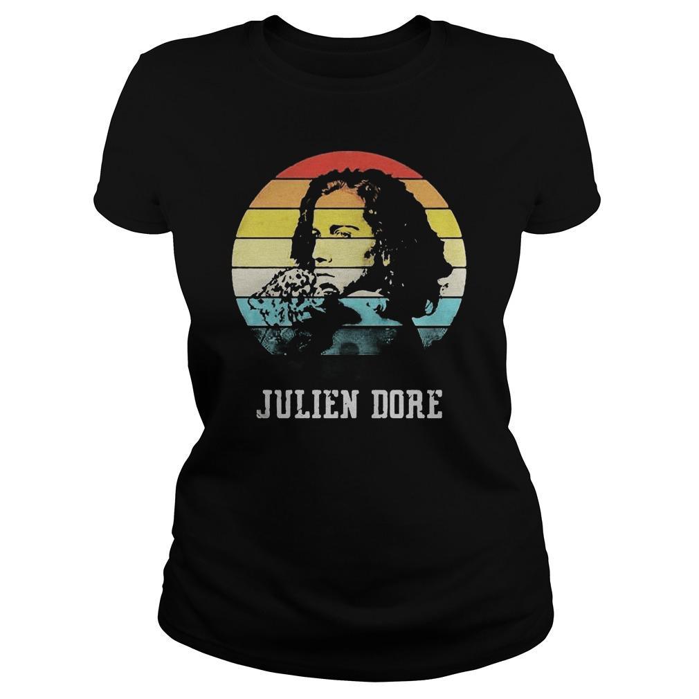 Vintage Julien Dore Hoodie