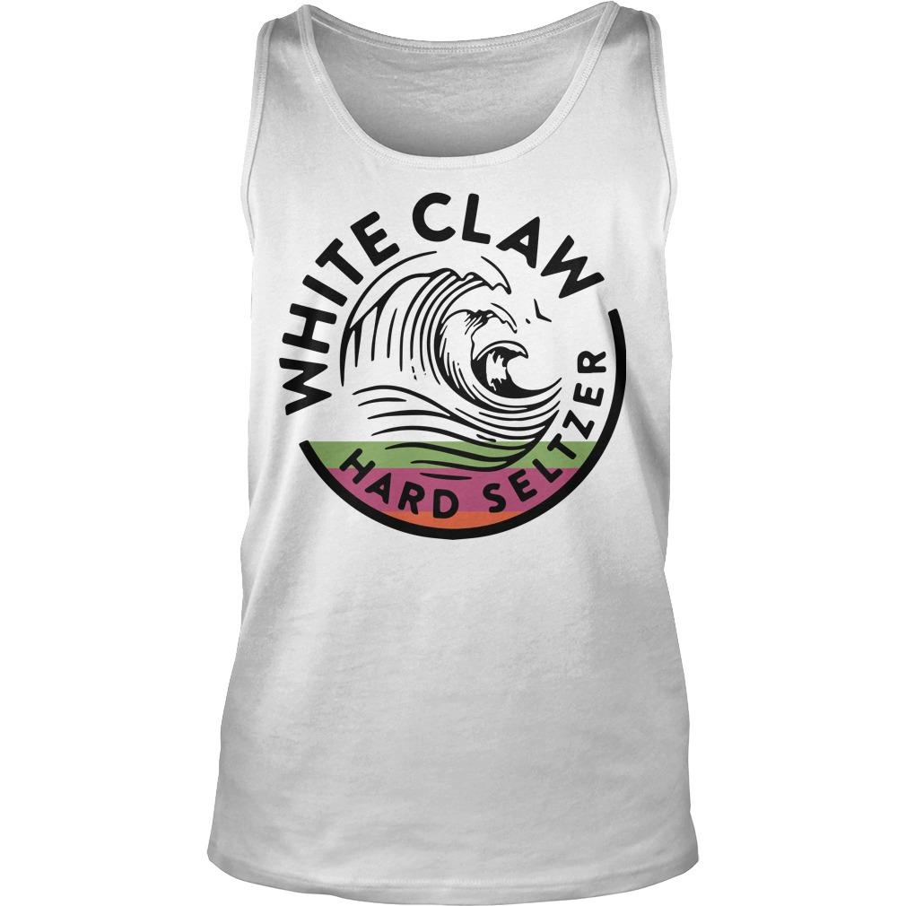 White Claw Hard Seltzer Tank Top