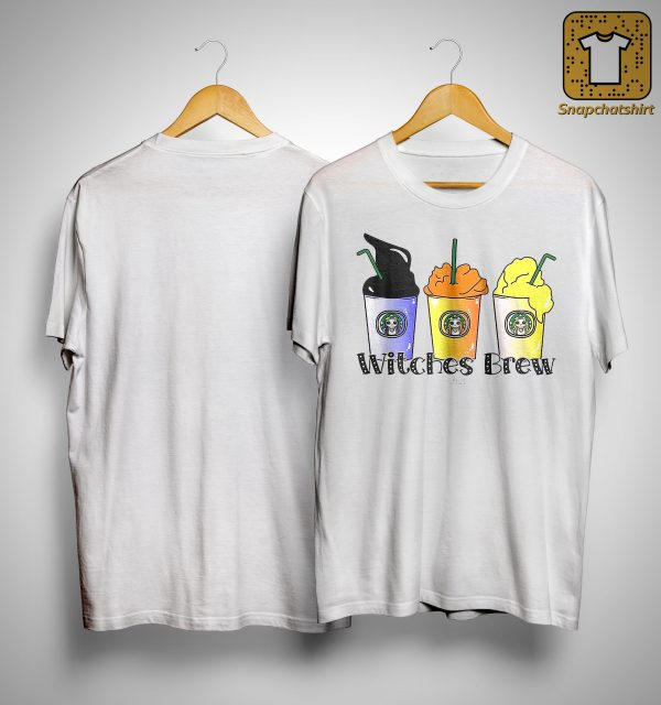 Witches Brew Shirt