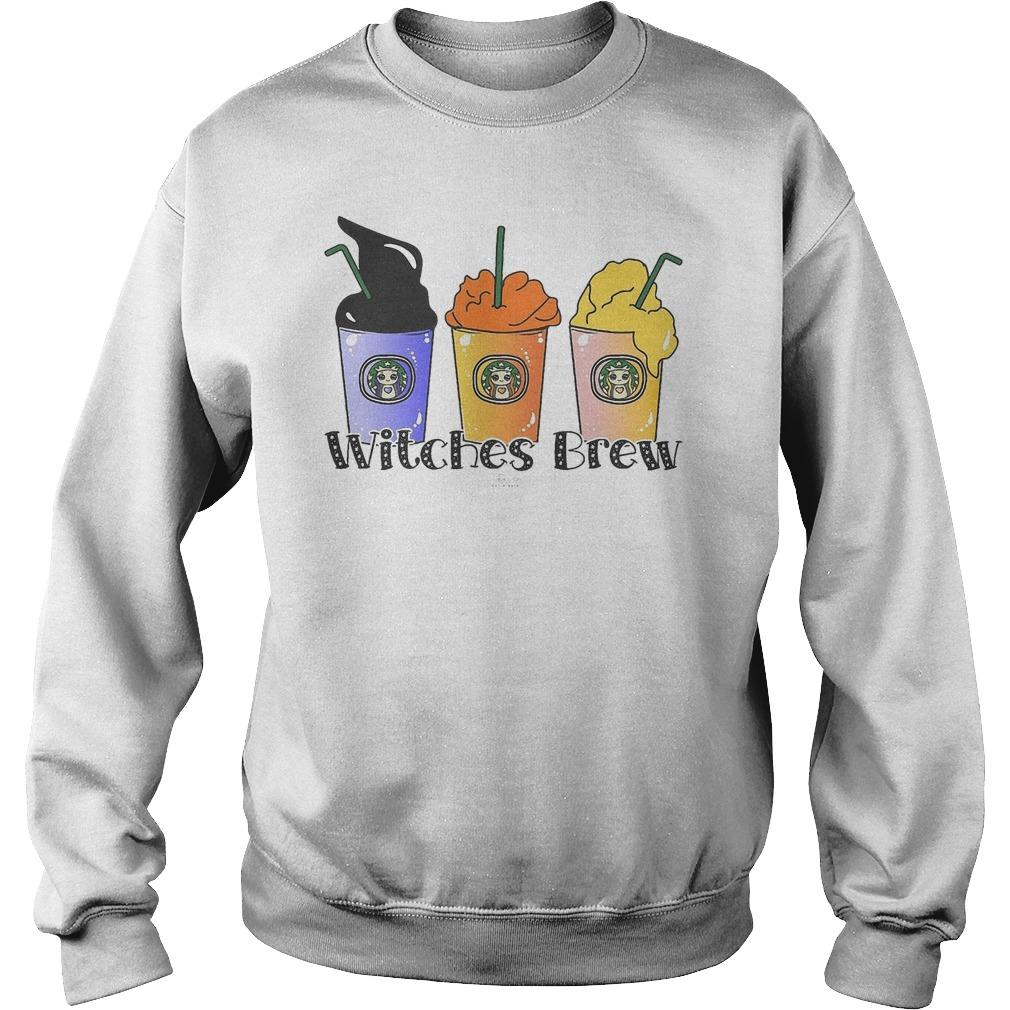 Witches Brew Sweater