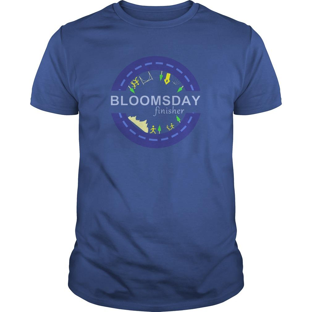 Bloomsday 2020 Longsleeve