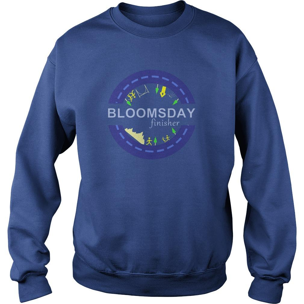 Bloomsday 2020 Sweater