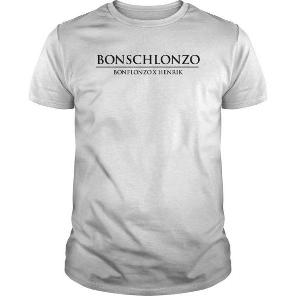 Bonschlonzo T Shirt