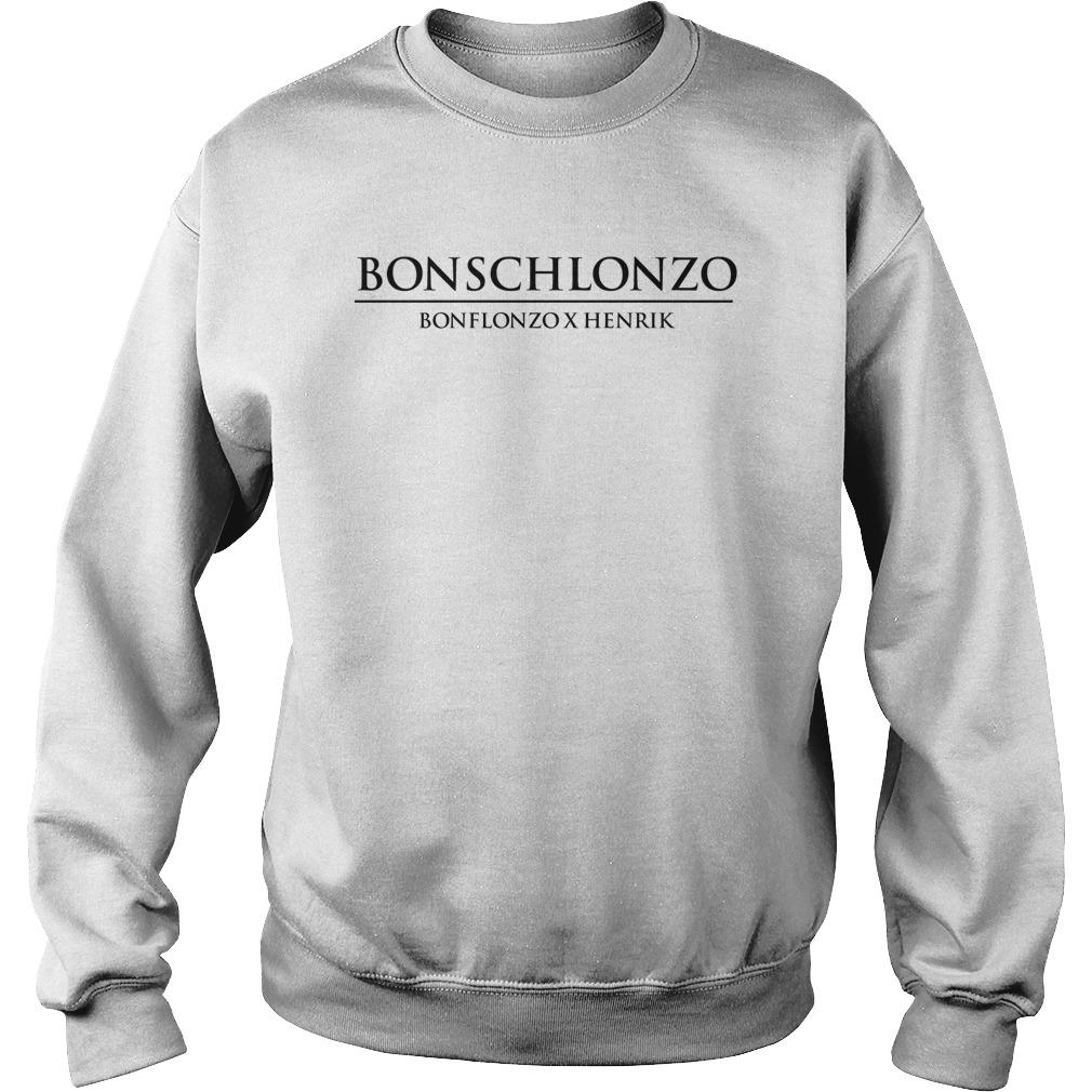 Bonschlonzo T Sweater