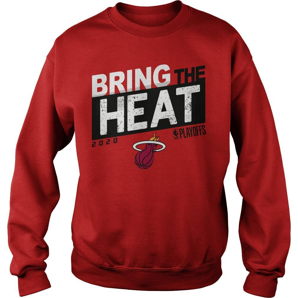 Bring The Heat 2020 Sweater