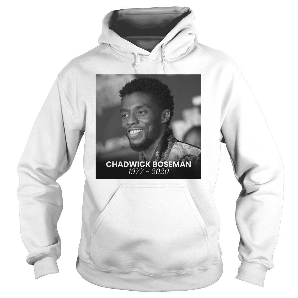 Chadwick Boseman Hoodie