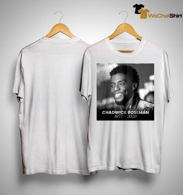 Chadwick Boseman Shirt