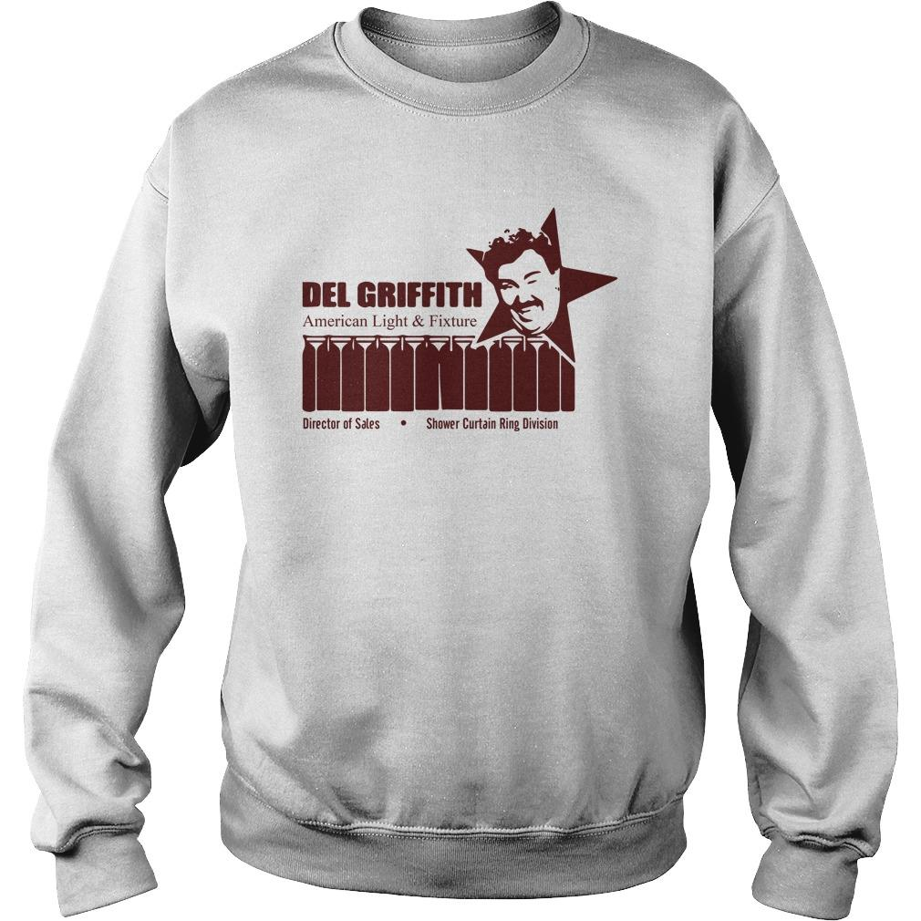 Del Griffith American Light And Fixture Sweater