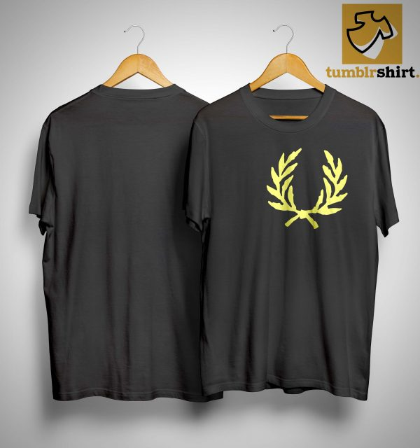 Fred Perry Proud Boys Shirt