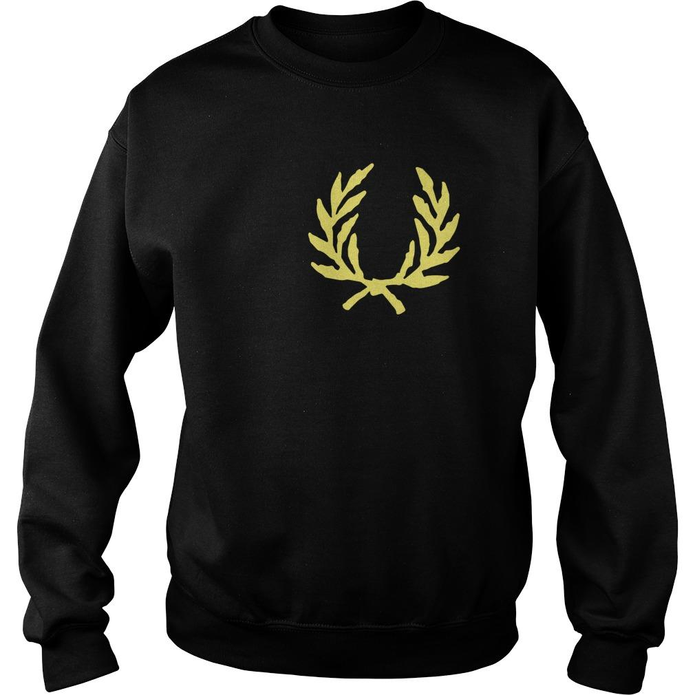 Fred Perry Proud Boys Sweater