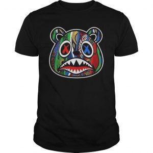 Halloween Crazy Baws Moneyatti Reps Shirt
