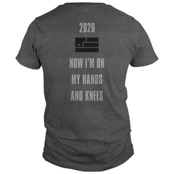 Nine Inch Nails Used To Stand For Something Shirt