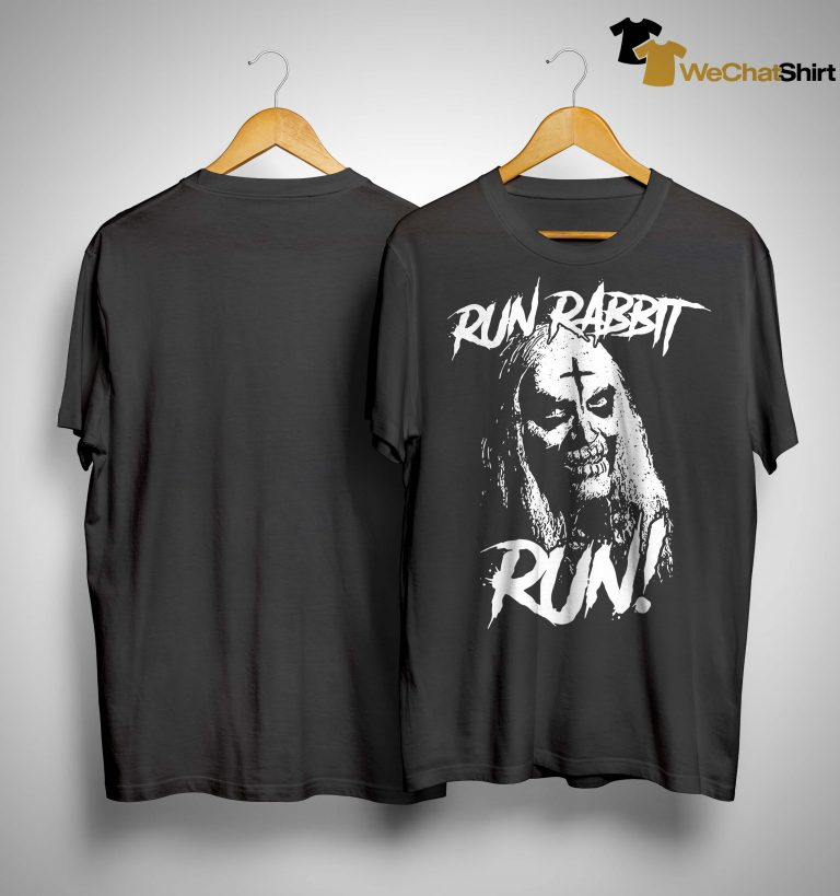 Run Rabbit Run Shirt