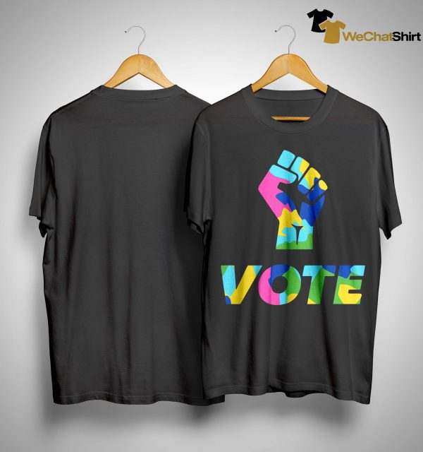Seattle Sounders Fc Vote Shirt