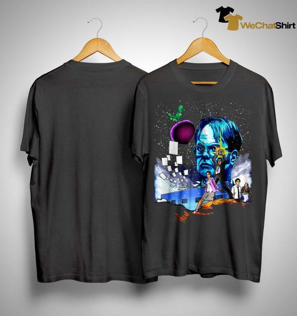 Star Wars Office Wars Shirt