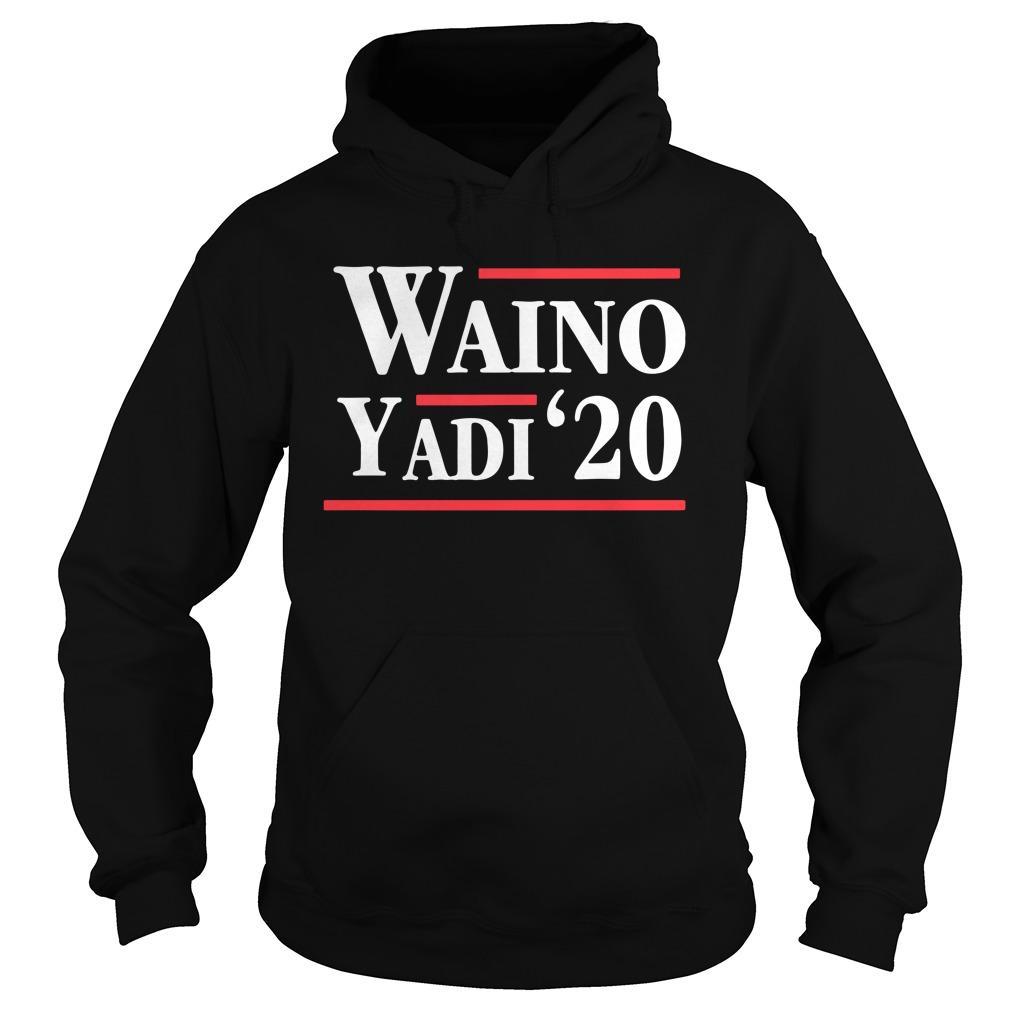 Waino Yadi' 20 Hoodie