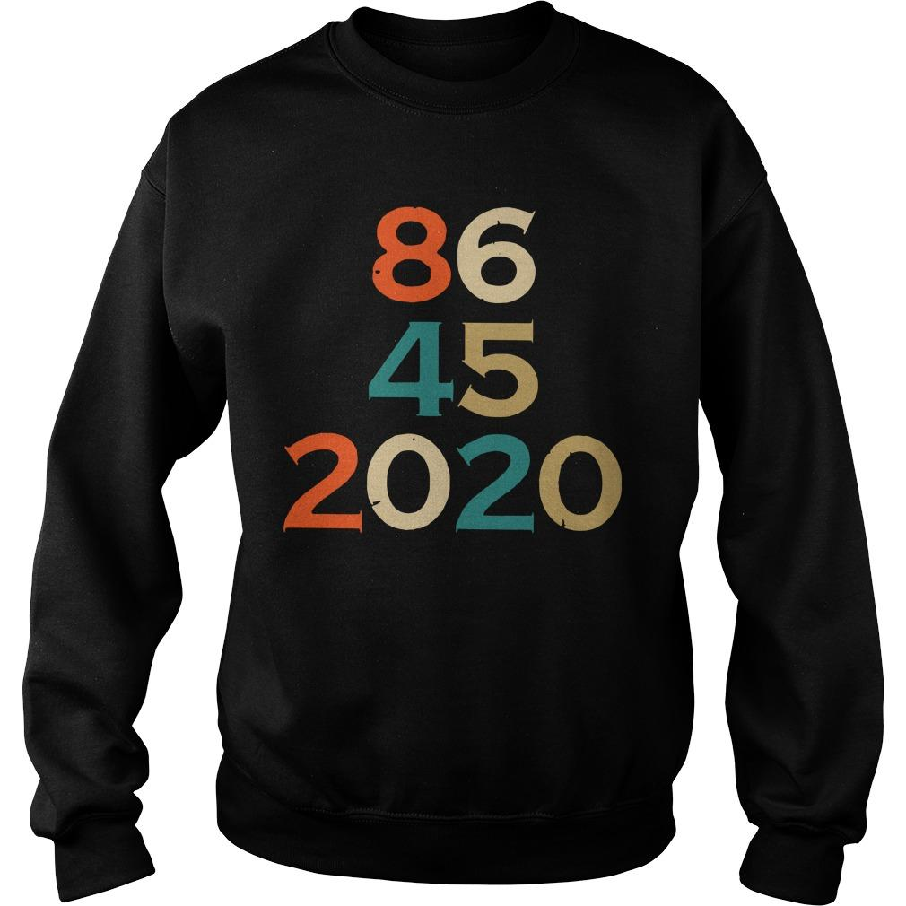 2020 8645 Sweater