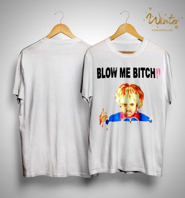 Auntie Nita Blow Me Bitch Shirt