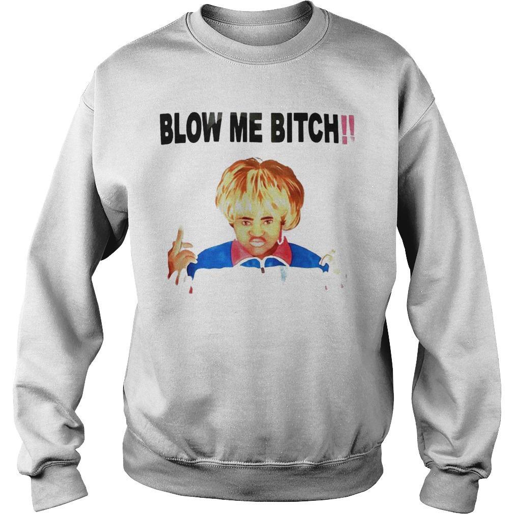 Auntie Nita Blow Me Bitch Sweater