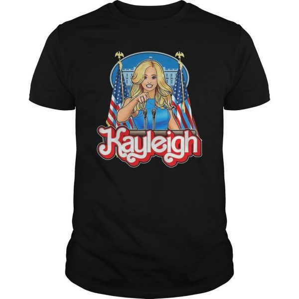 Barbie Kayleigh Shirt