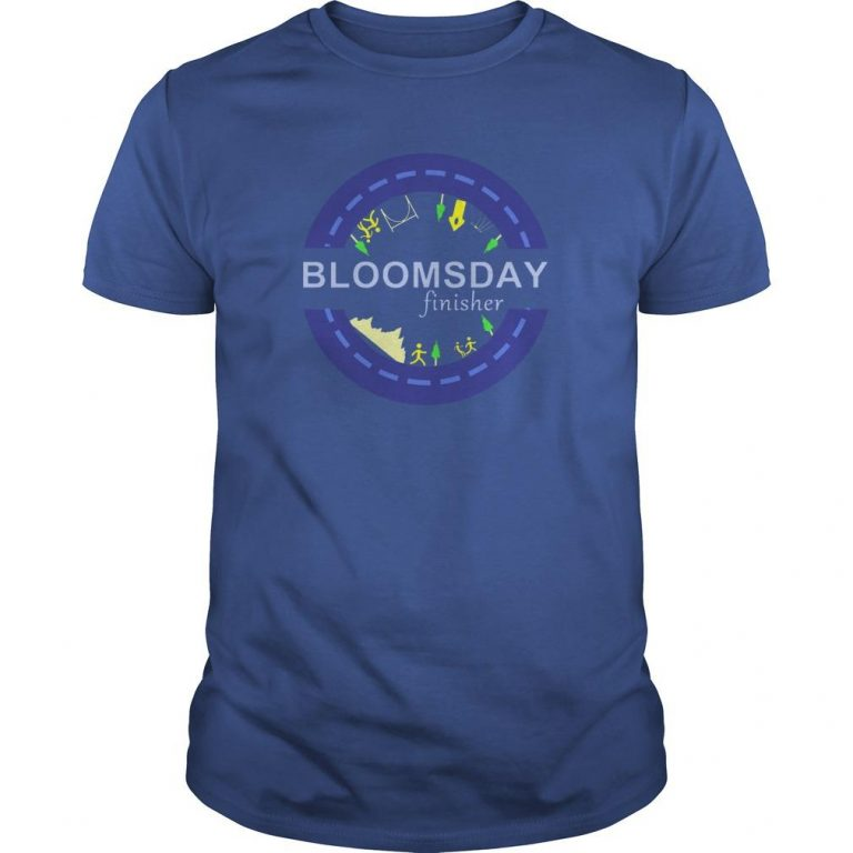 Bloomsday 2020 Shirt