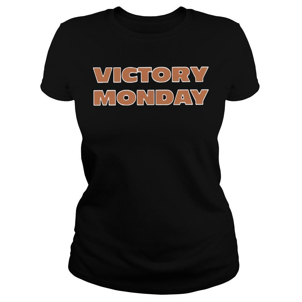 Chicago Victory Monday Longsleeve