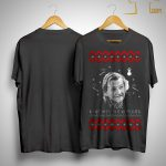 Christmas Raus Not Die Viecher Shirt