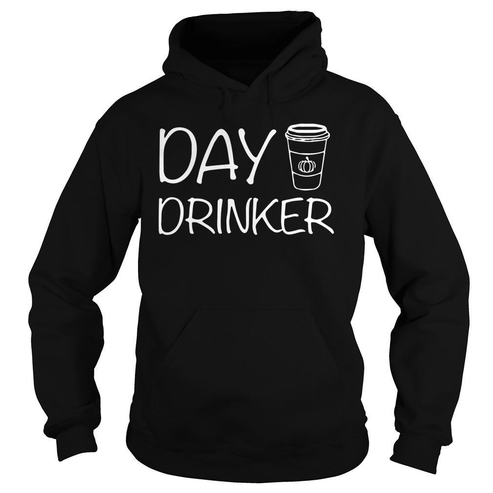 Day Drinker Hoodie