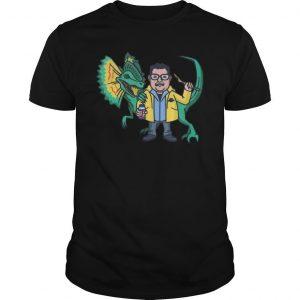 Dinosaur Man Shirt