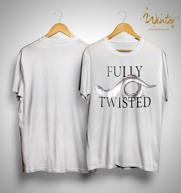 Fish Fully Twisted Shirt