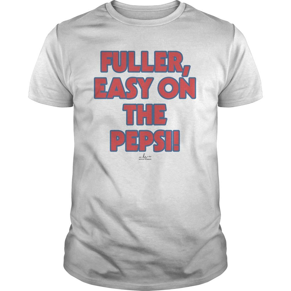 Fuller Easy On The Pepsi Longsleeve