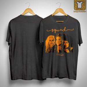 Hocus Pocus Squad Shirt