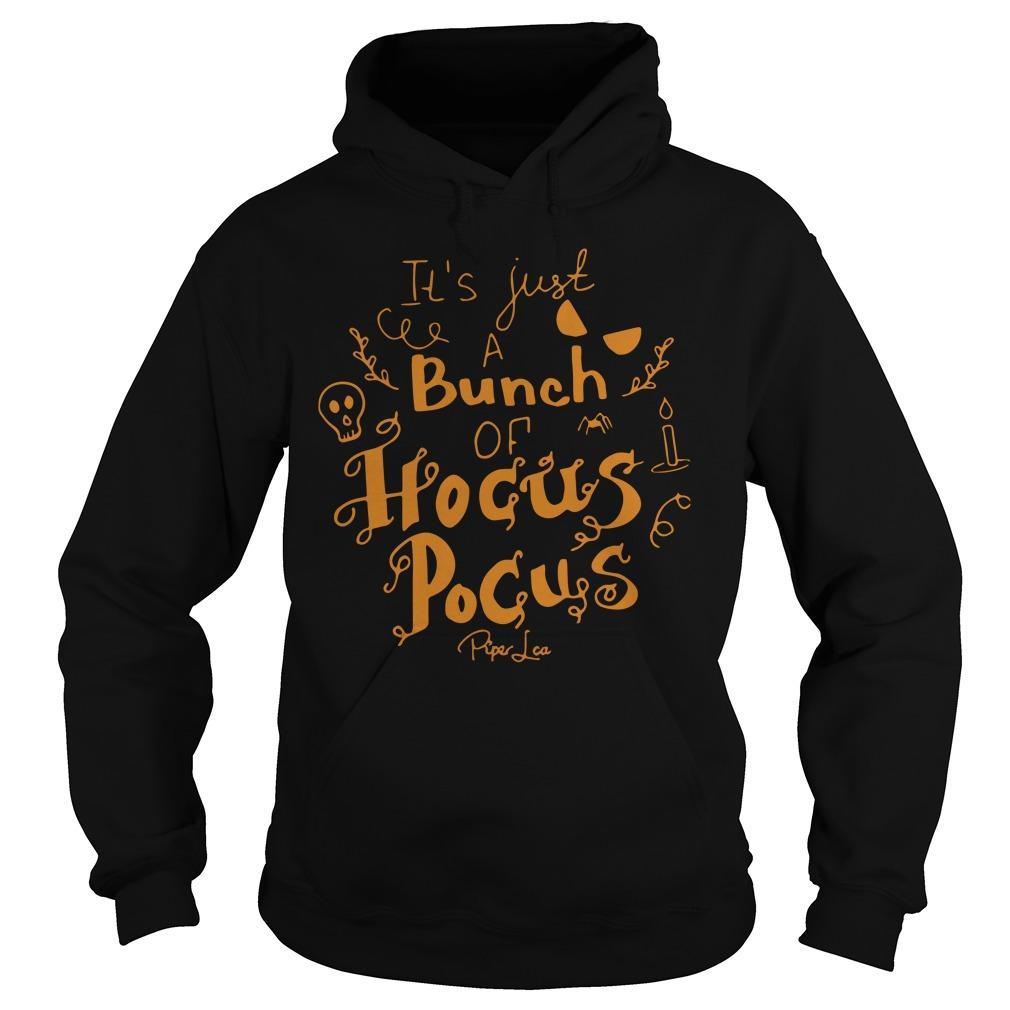 It's Just A Bunch Of Hocus Pocus Hoodie