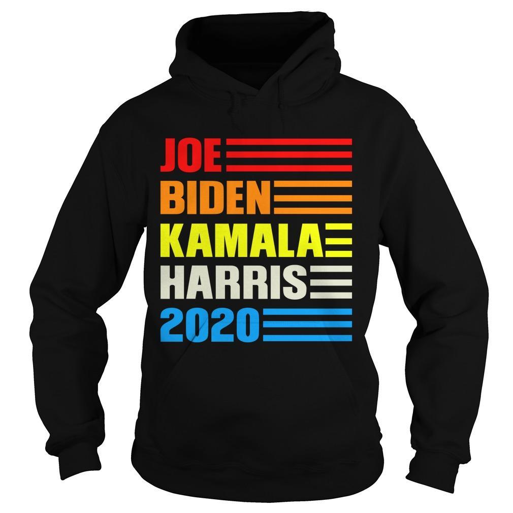 Joe Biden Kamala Harris 2020 Hoodie