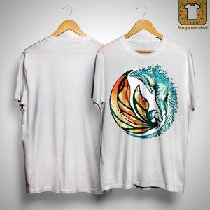 King Godzilla Shirt