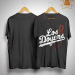Los Angeles Los Doyers Shirt