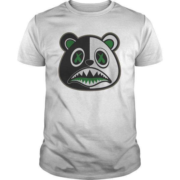 Lucky Green 13s Shirt