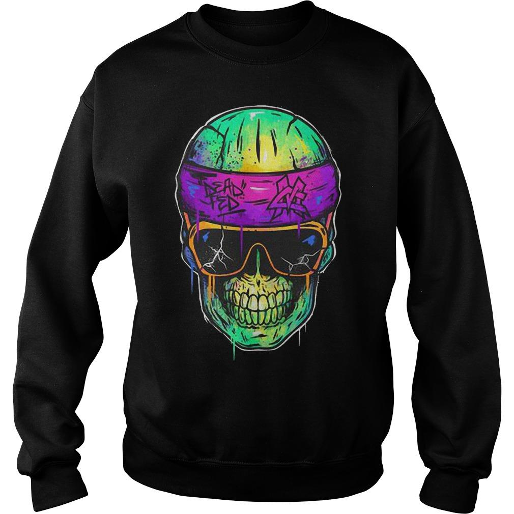 Matt Cardona Dead Fed Sweater