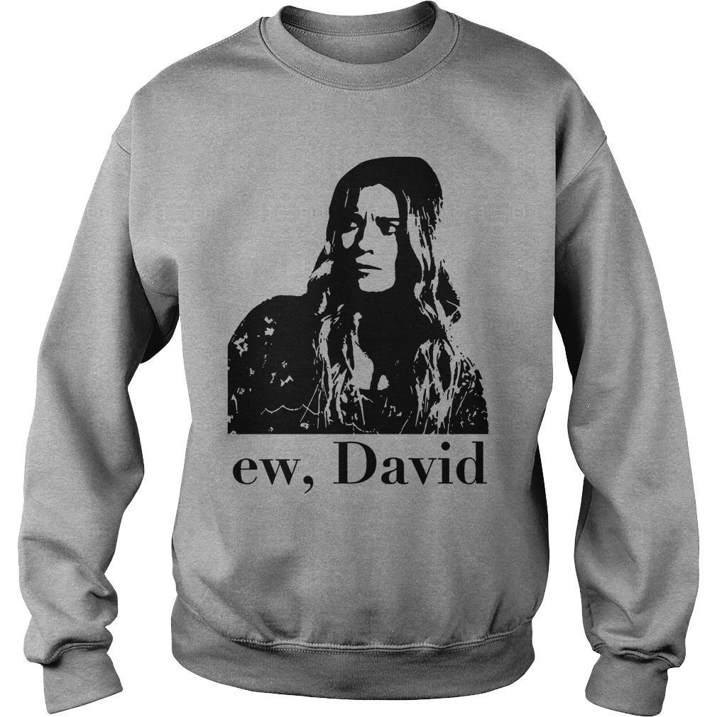 Mike Clay Ew David Sweater