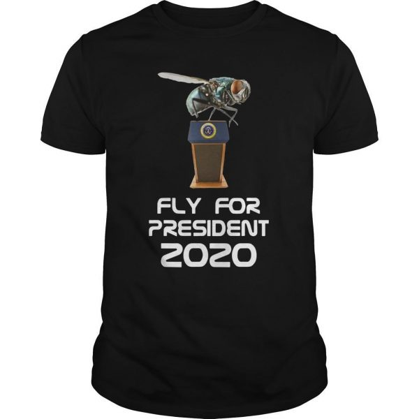 Mike Pence Fly For President 2020 Shirt