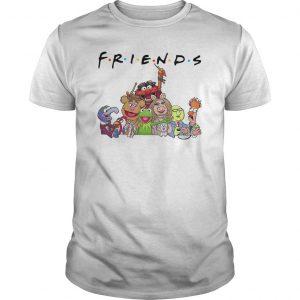 Muppet Friends Shirt