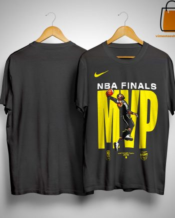 Nba Finals Mvp Shirt