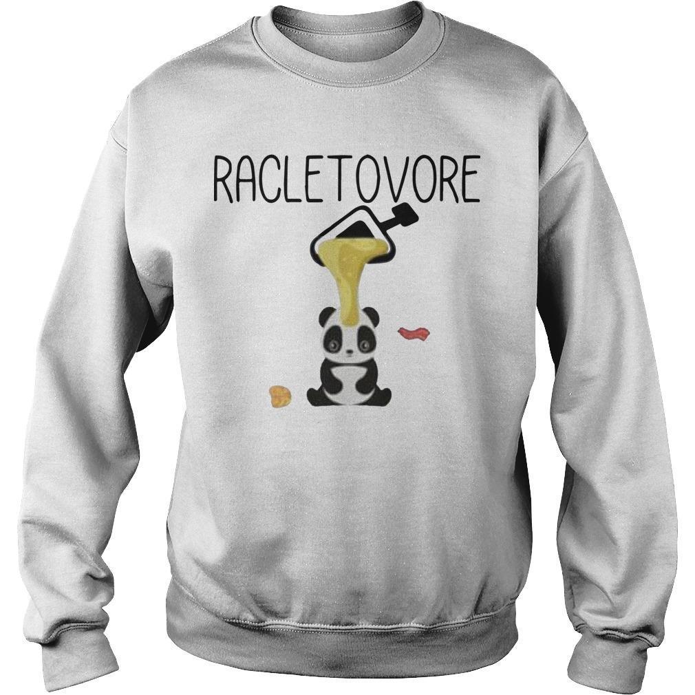Panda Recletovore Sweater