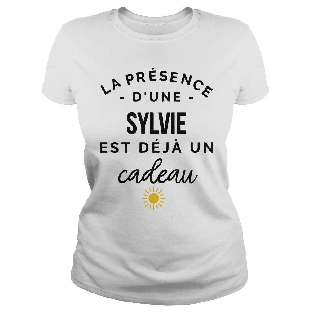 Pas Besoin De Soleil J'ai Sandrine Longsleeve