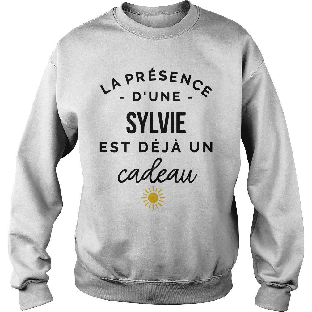 Pas Besoin De Soleil J'ai Sandrine Sweater