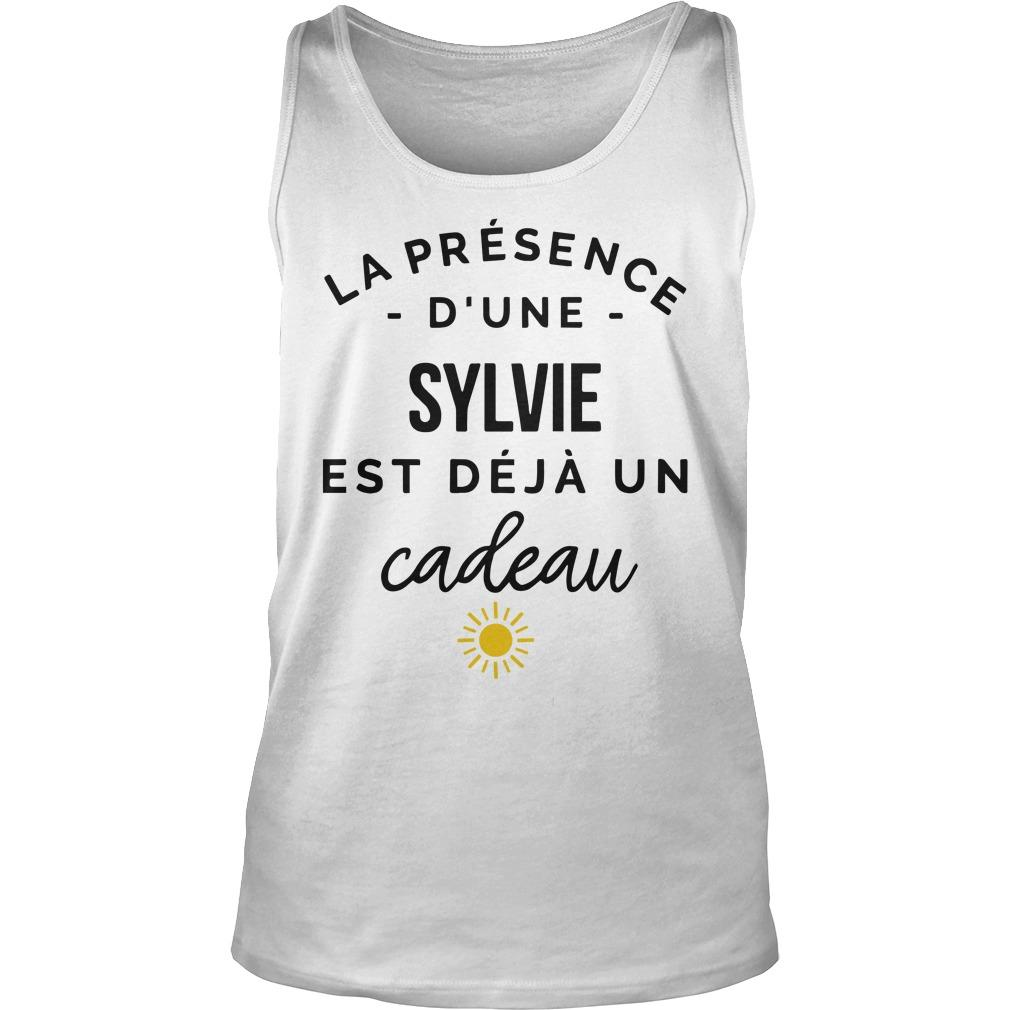 Pas Besoin De Soleil J'ai Sandrine Tank Top