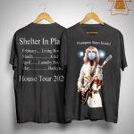 Peter Frampton T Shirt