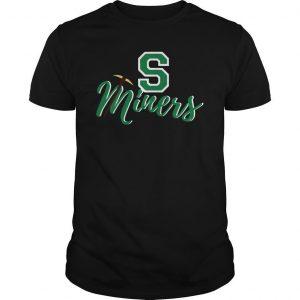 Pride Miners Shirt