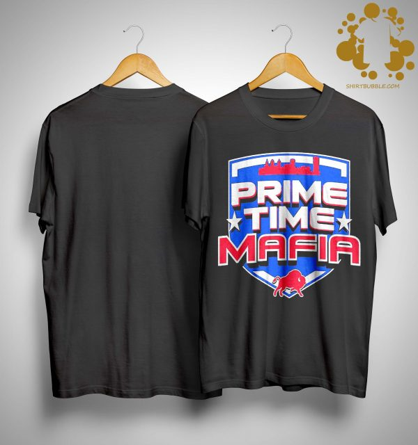 Prime Time Mafia Shirt