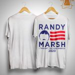 Randy Marsh I Thought This Was America 2020 Shirt